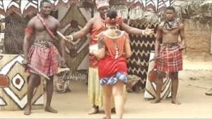 Video: THE RUNAWAY PRINCESS   – 2018 Latest Nigerian Nollywood  Movies